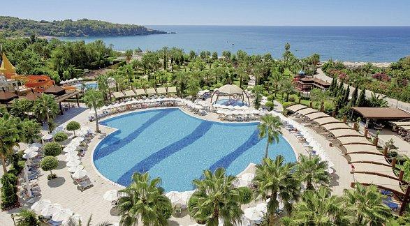 Saphir Resort & Spa Hotel, Türkei, Südtürkei, Alanya, Bild 1