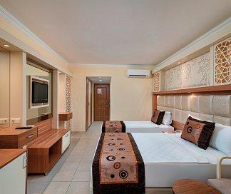 Hotel Incekum Beach Resort, Türkei, Südtürkei, Avsallar-Incekum, Bild 1