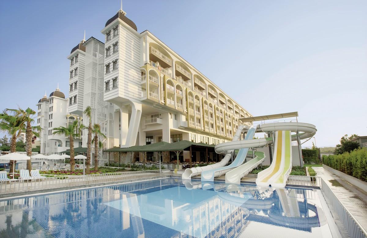 Hotel Kirman Sidera Luxury & Spa, Türkei, Südtürkei, Alara, Bild 1