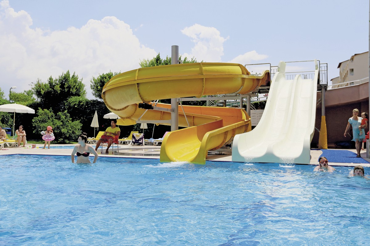 Hotel PrimaSol Telatiye Resort, Türkei, Südtürkei, Alanya