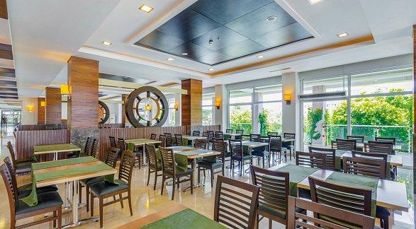 Hotel PrimaSol Telatiye Resort, Türkei, Südtürkei, Alanya-Konakli, Bild 1