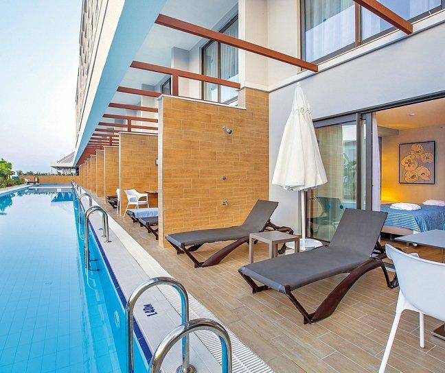 Hotel Sentido Numa Bay Exclusive, Türkei, Südtürkei, Alanya, Bild 1