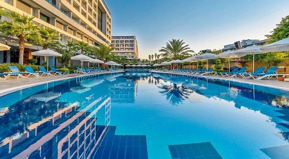 Hotel Sentido Numa Bay Exclusive, Türkei, Südtürkei, Alanya-Türkler, Bild 1