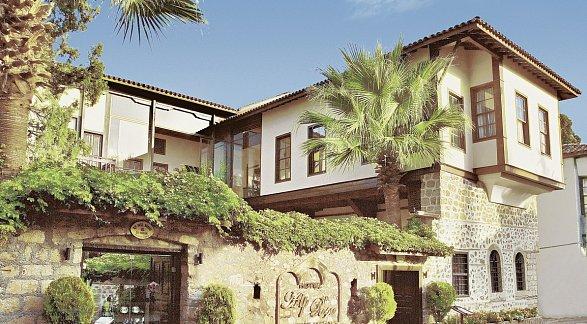 Alp Pasa Boutique Hotel, Türkei, Südtürkei, Antalya, Bild 1