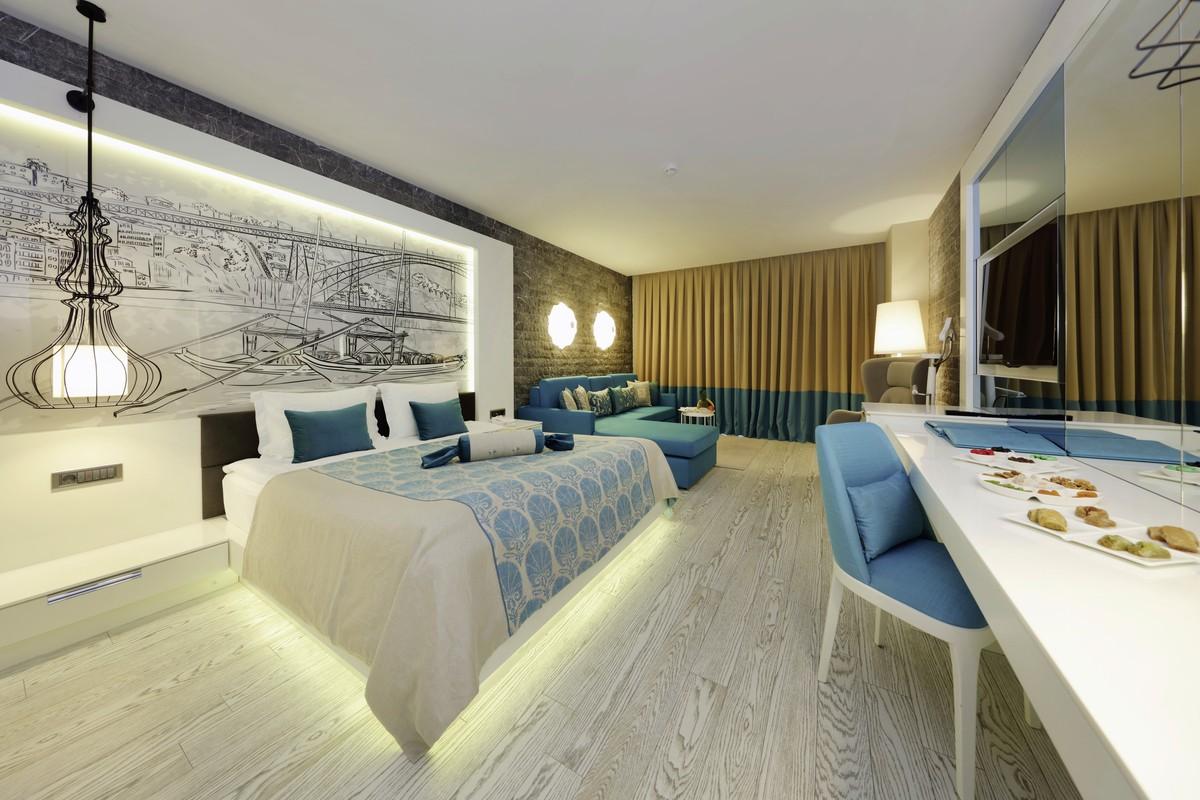 Sueno Hotels Deluxe Belek, Türkei, Südtürkei, Belek, Bild 1