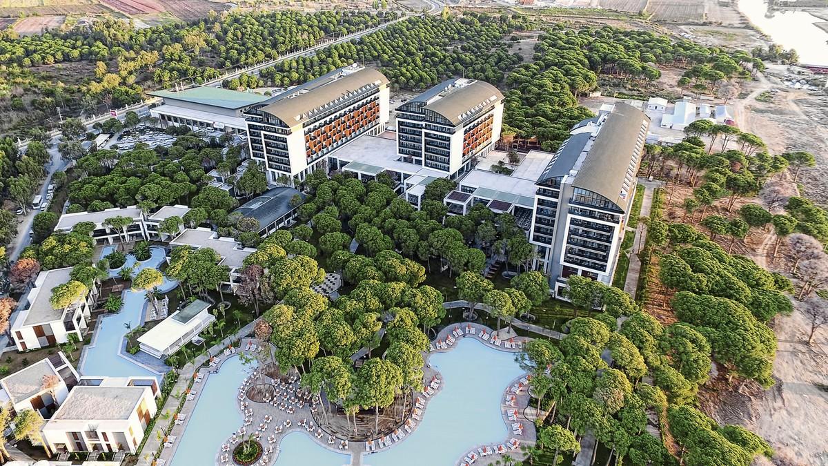 Hotel Trendy Lara, Türkei, Südtürkei, Lara, Bild 1