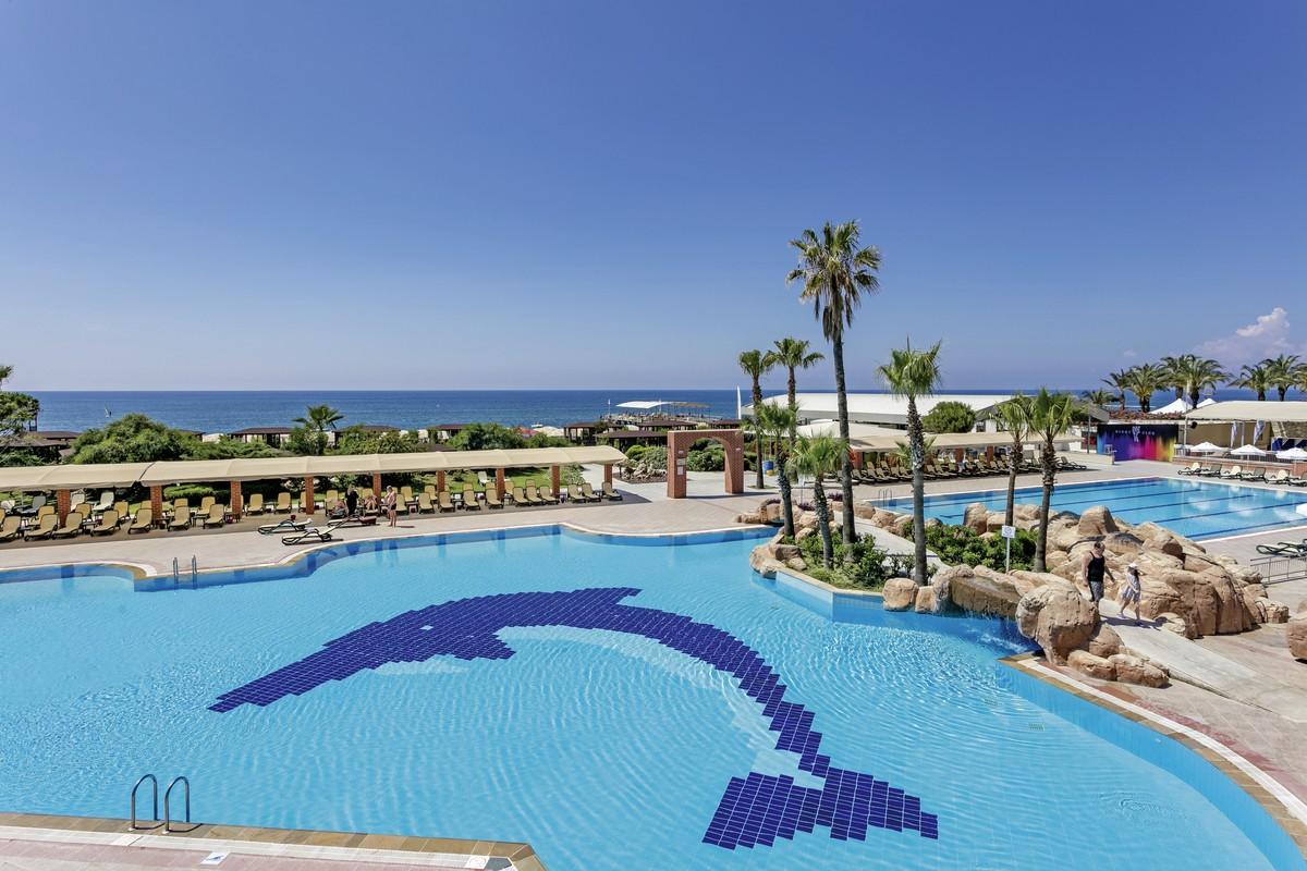 Hotel Club Calimera Pine Beach, Türkei, Südtürkei, Belek