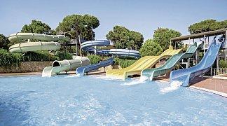 Hotel Calimera Club Pine Beach, Türkei, Südtürkei, Belek