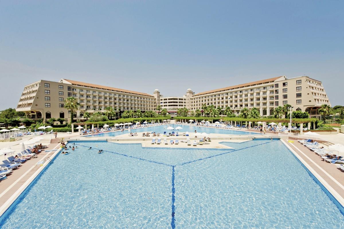 Hotel Kaya Belek, Türkei, Südtürkei, Belek, Bild 1