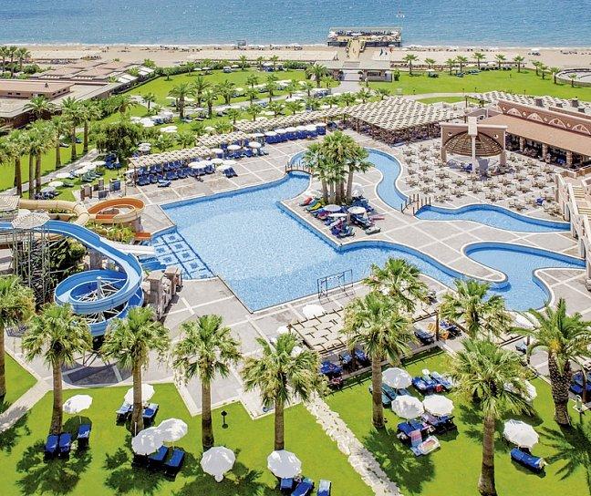 Hotel Mega Saray, Türkei, Südtürkei, Serik, Bild 1
