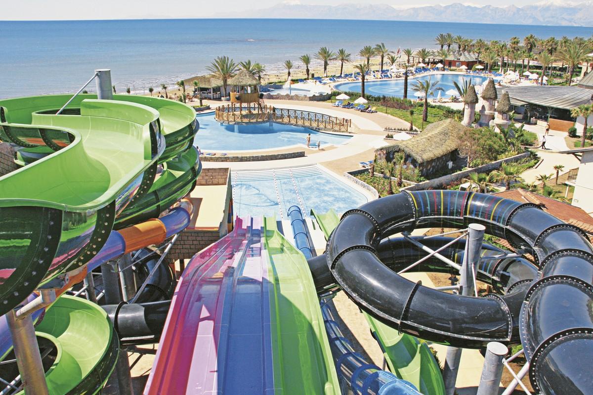 Hotel Papillon Belvil, Türkei, Südtürkei, Belek, Bild 1