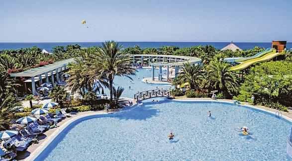 Hotel Club Asteria, Türkei, Südtürkei, Belek, Bild 1