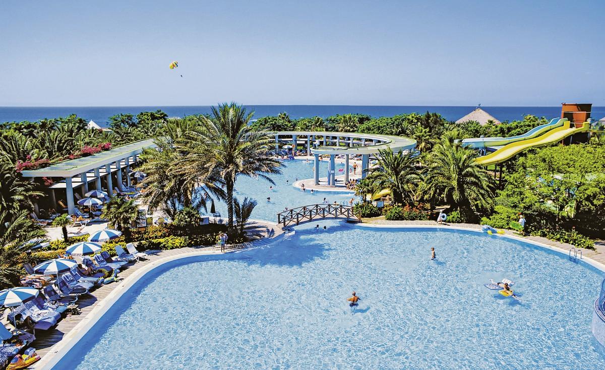 Hotel Club Asteria, Türkei, Südtürkei, Belek