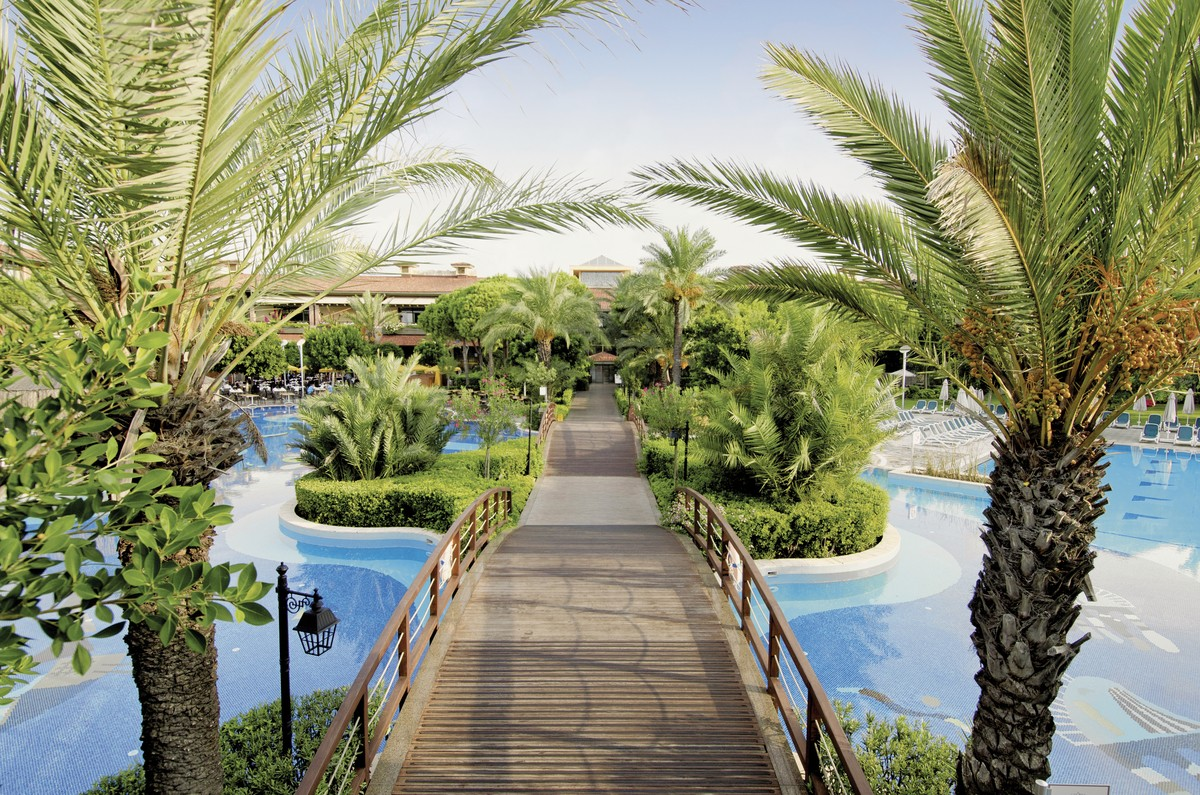 Hotel Gloria Golf Resort, Türkei, Südtürkei, Belek, Bild 1