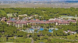 Hotel Gloria Golf Resort, Türkei, Südtürkei, Belek