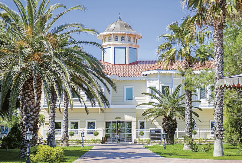 Hotel Güral Premier Belek, Türkei, Südtürkei, Belek