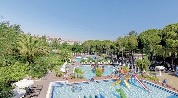 Hotel Güral Premier Belek, Türkei, Südtürkei, Belek, Bild 1