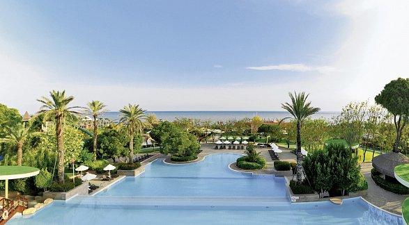 Hotel Gloria Verde Resort, Türkei, Südtürkei, Belek, Bild 1