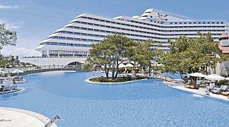Hotel Titanic Beach Lara, Türkei, Südtürkei, Lara