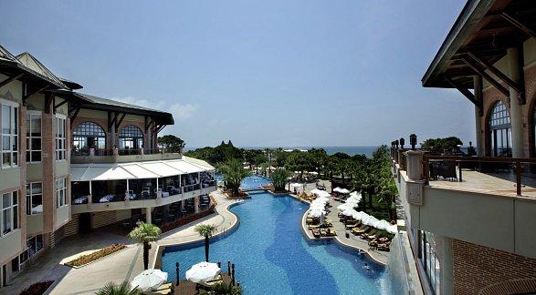 Hotel Papillon Zeugma, Türkei, Südtürkei, Belek, Bild 1