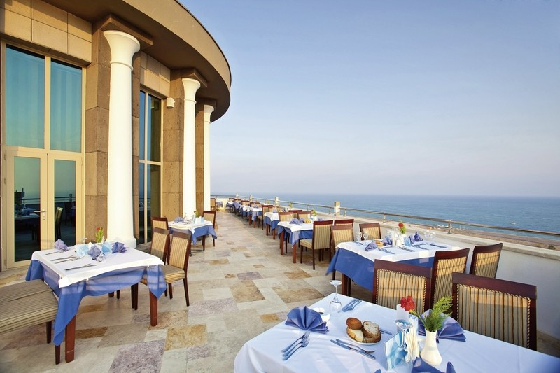 Hotel Melas Lara, Türkei, Südtürkei, Lara