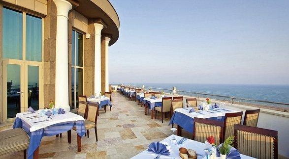 Hotel Melas Lara, Türkei, Südtürkei, Lara, Bild 1