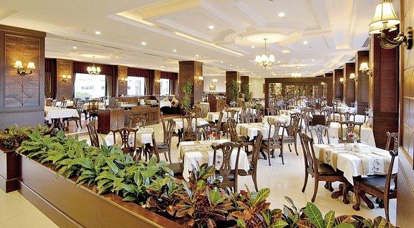 Hotel Delphin Palace, Türkei, Südtürkei, Lara, Bild 1