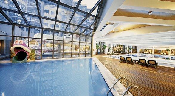 Hotel Limak Lara Deluxe, Türkei, Südtürkei, Lara, Bild 1