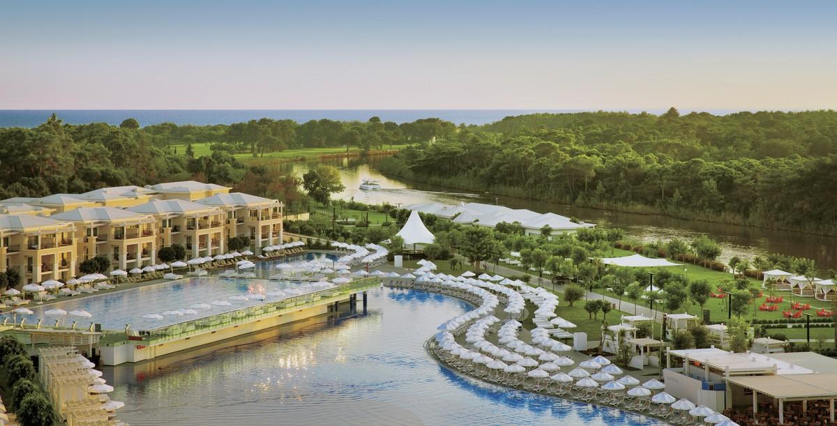 Hotel Titanic Deluxe Golf Belek, Türkei, Südtürkei, Belek, Bild 1