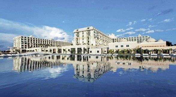Hotel Titanic Deluxe Belek, Türkei, Südtürkei, Belek, Bild 1