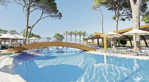 Hotel Cornelia Deluxe Resort, Türkei, Südtürkei, Belek, Bild 1