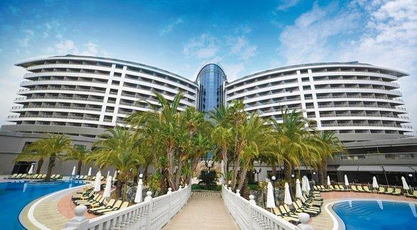 Royal Wings Hotel, Türkei, Südtürkei, Lara, Bild 1