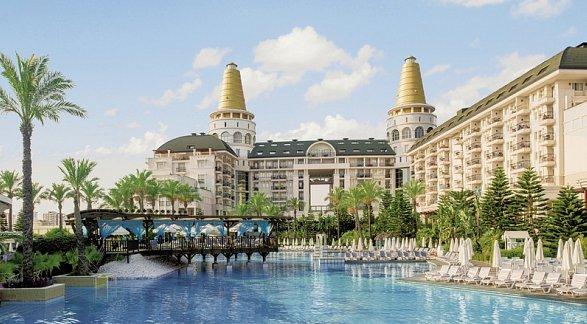 Hotel Delphin Diva Premiere, Türkei, Südtürkei, Lara, Bild 1