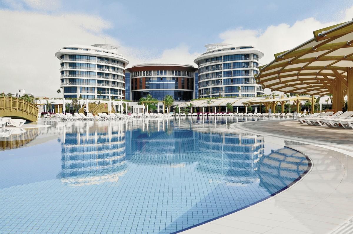 Hotel Baia Lara, Türkei, Südtürkei, Lara, Bild 1