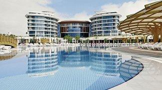 Hotel Baia Lara, Türkei, Südtürkei, Lara