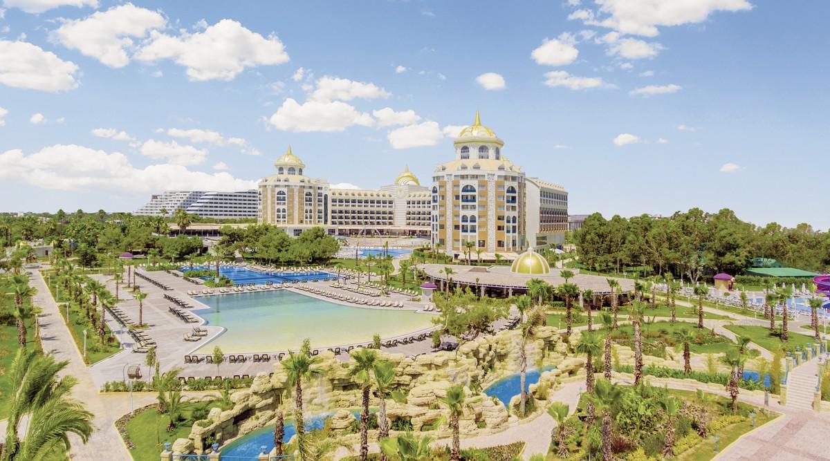 Hotel Delphin BE Grand Resort, Türkei, Südtürkei, Lara, Bild 1