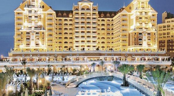 Hotel Royal Holiday Palace, Türkei, Südtürkei, Lara, Bild 1