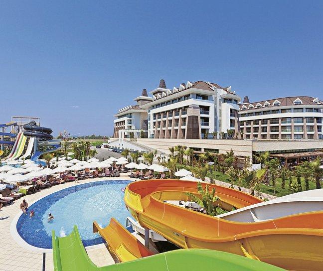 Hotel Sherwood Dreams Resort, Türkei, Südtürkei, Bogazkent, Bild 1