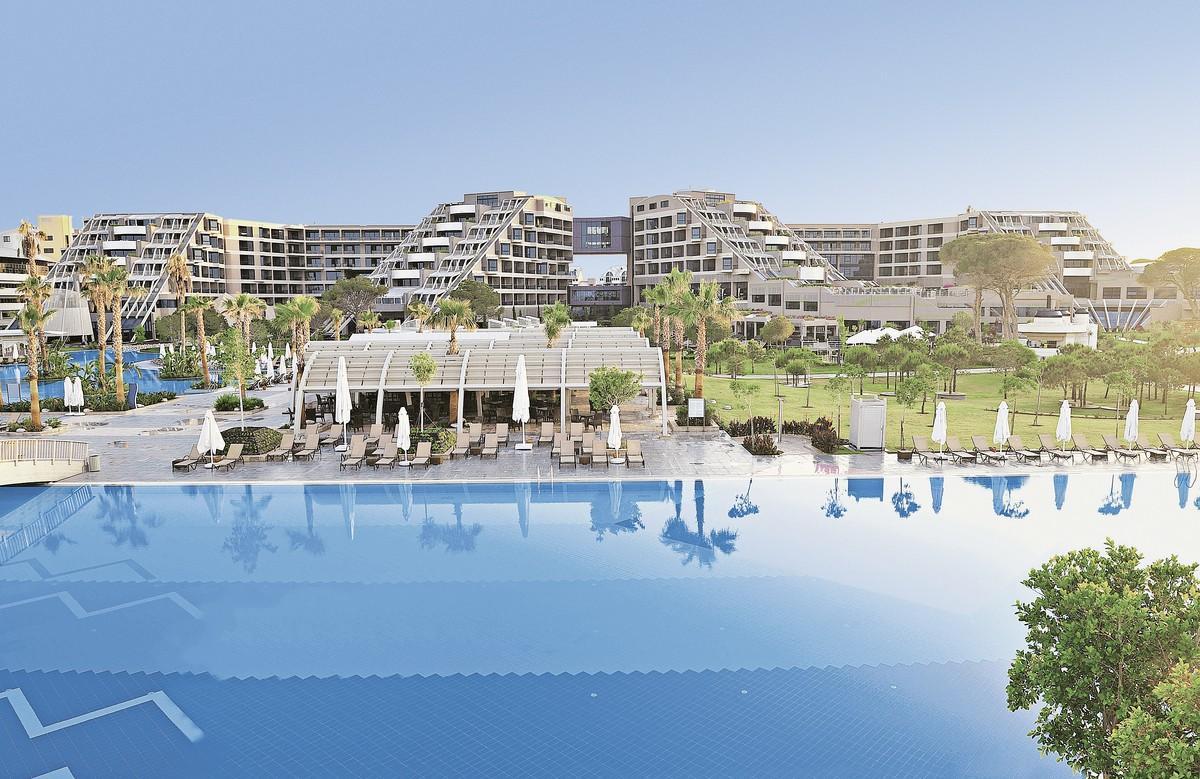 Hotel Susesi Luxury Resort, Türkei, Südtürkei, Belek, Bild 1
