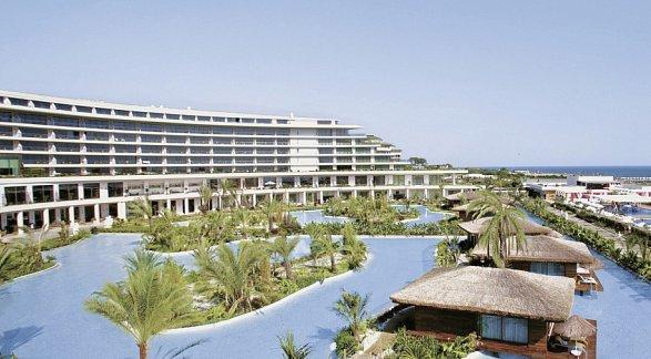 Hotel Maxx Royal Belek Golf Resort, Türkei, Südtürkei, Belek, Bild 1
