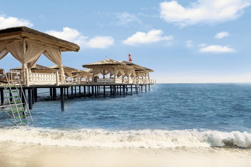 Hotel MaxxRoyal Belek Golf Resort, Türkei, Südtürkei, Belek, Bild 1