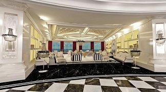 Hotel Delphin Imperial, Türkei, Südtürkei, Lara
