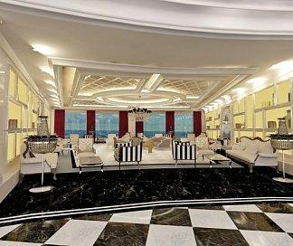 Hotel Delphin Imperial, Türkei, Südtürkei, Lara, Bild 1