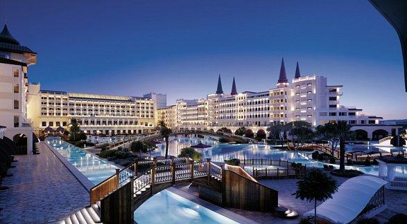 Hotel Titanic Mardan Palace, Türkei, Südtürkei, Kundu, Bild 1