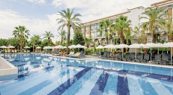 Hotel Belek Beach Resort, Türkei, Südtürkei, Belek-Bogazkent, Bild 1