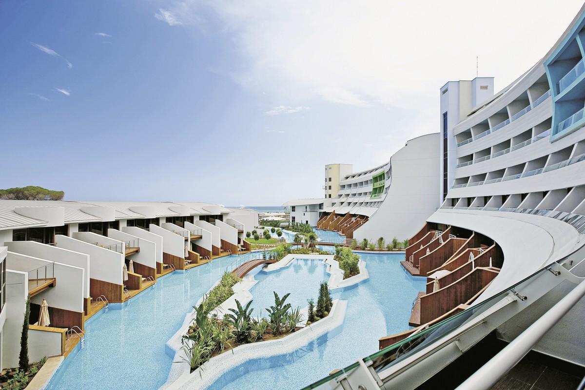 Hotel Cornelia Diamond Golf Resort & Spa, Türkei, Südtürkei, Belek, Bild 1