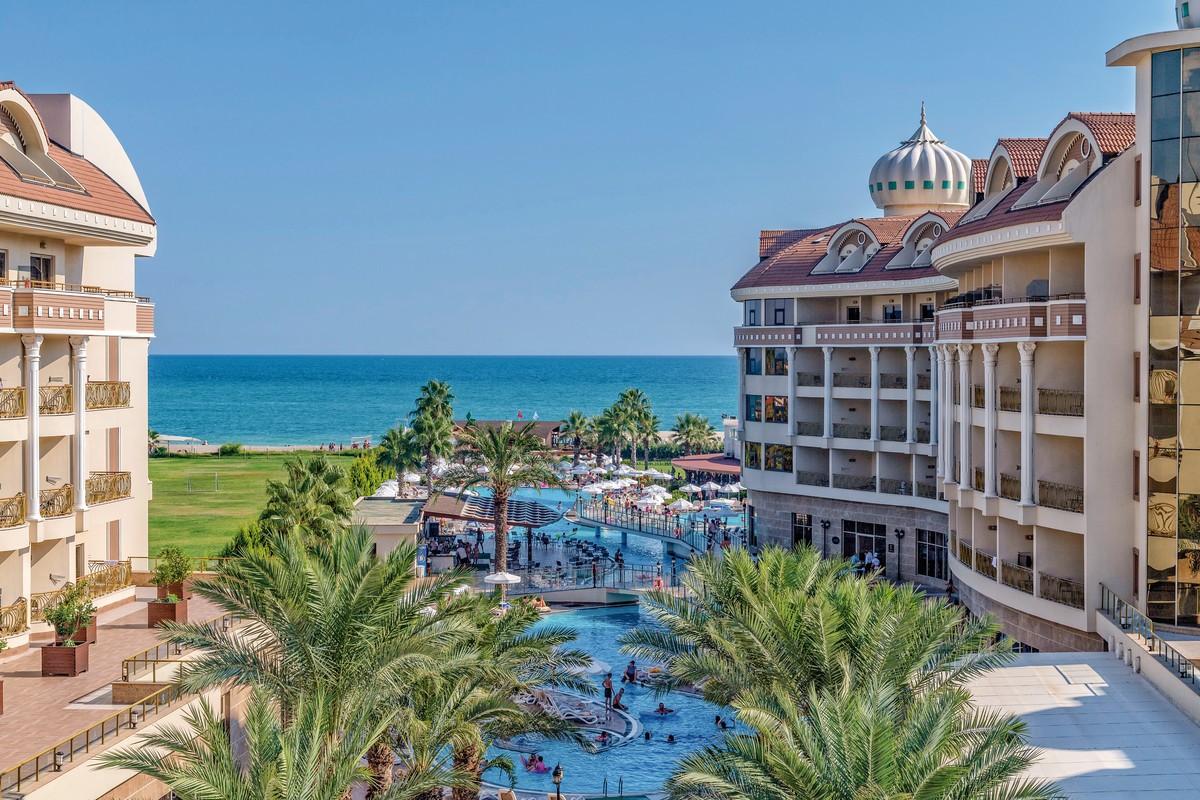 Kirman Hotels Belazur Resort & Spa, Türkei, Südtürkei, Serik, Bild 1