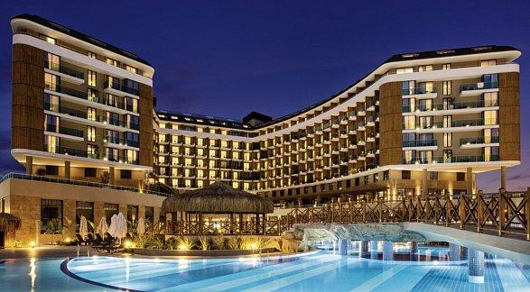 Hotel Aska Lara Resort & Spa, Türkei, Südtürkei, Lara, Bild 1