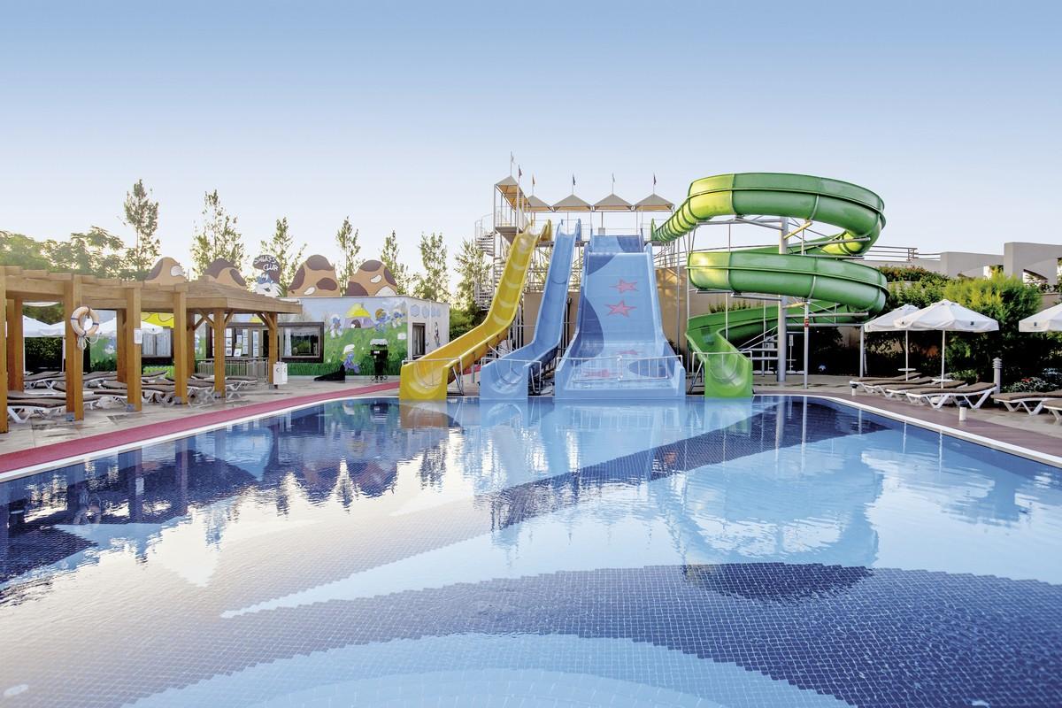 Hotel COOEE Fame Residence Lara & Spa, Türkei, Südtürkei, Lara, Bild 1