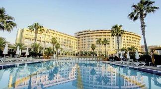 Hotel Fame Residence Lara & Spa, Türkei, Südtürkei, Lara
